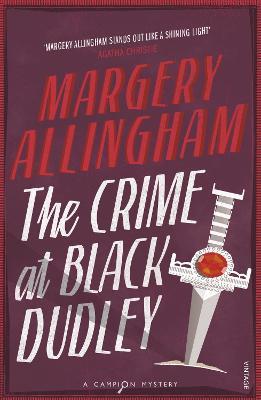 Crime At Black Dudley book