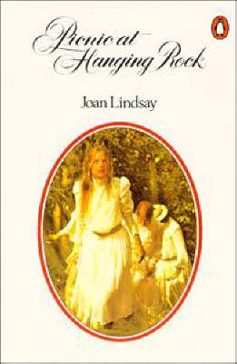 Picnic At Hanging Rock book