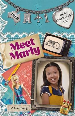 Our Australian Girl: Meet Marly (Book 1) book