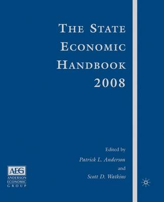 State Economic Handbook 2008 Edition by S. Watkins