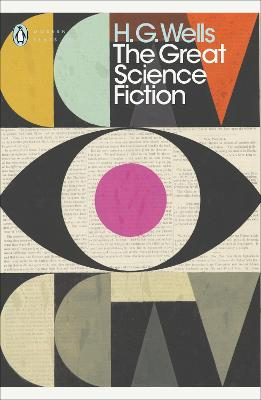 Great Science Fiction book