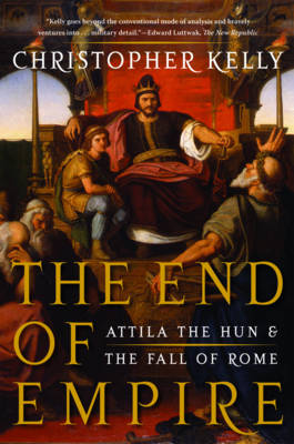End of Empire by Christopher Kelly