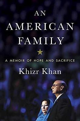 American Family by Khizr Khan