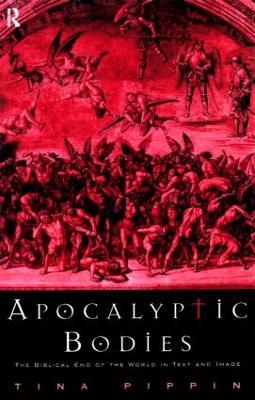 Apocalyptic Bodies book