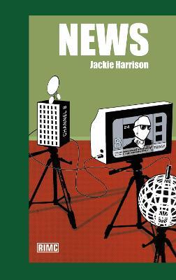 News by Jackie Harrison