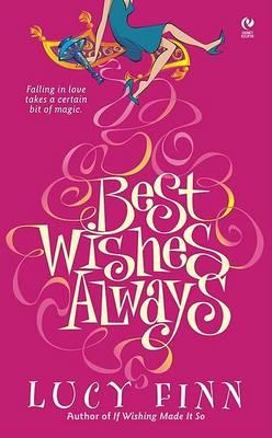 Best Wishes Always by Lucy Finn