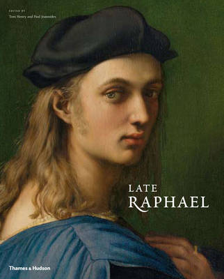 Late Raphael by Tom Henry