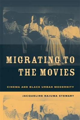 Migrating to the Movies book