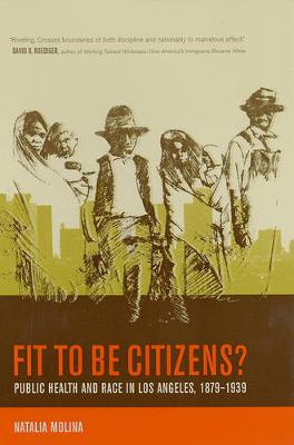 Fit to Be Citizens? book