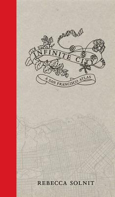 Infinite City book
