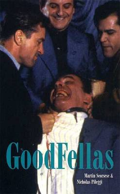 Goodfellas (Film Classics) book