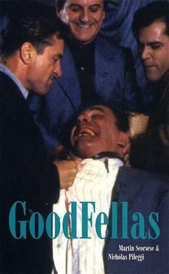 Goodfellas (Film Classics) book