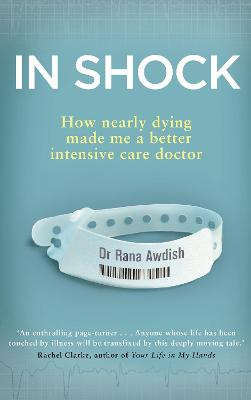 In Shock book