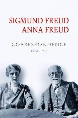 Correspondence by Sigmund Freud