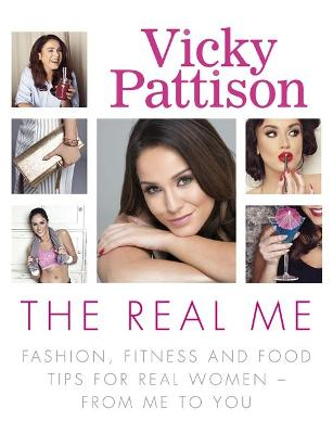 The Real Me by Vicky Pattison