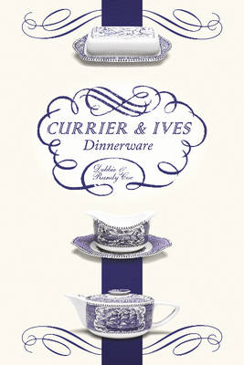 Currier and Ives Dinnerware book