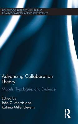 Advancing Collaboration Theory book