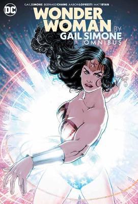Wonder Woman by Gail Simone Omnibus by Gail Simone