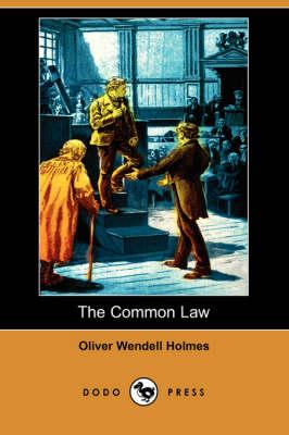 Common Law (Dodo Press) book