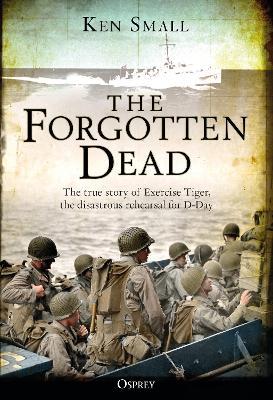The Forgotten Dead by Ken Small