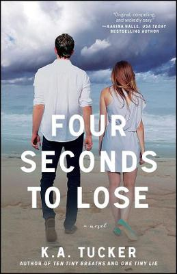 Four Seconds to Lose book