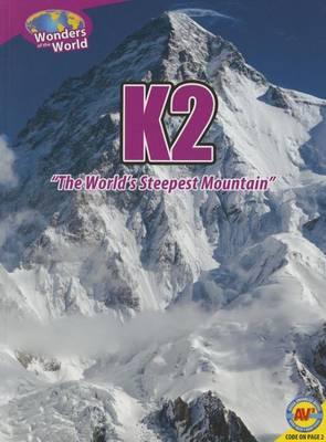 K2 by Christine Webster