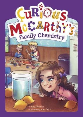 Curious McCarthy's Family Chemistry book