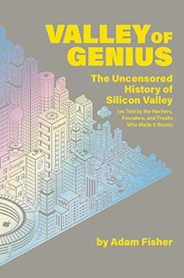 Valley of Genius book