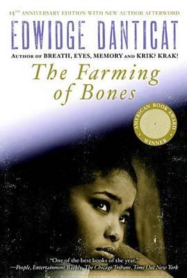 Farming of Bones book