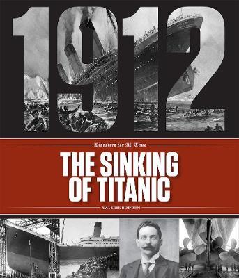 Sinking of Titanic book