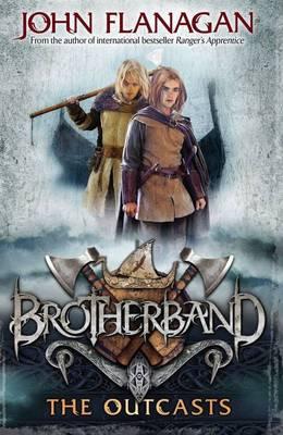 Brotherband 1 by John Flanagan