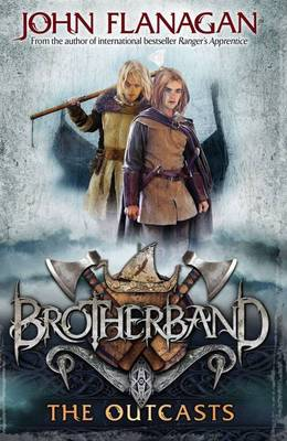 Brotherband 1 by John Flanagan