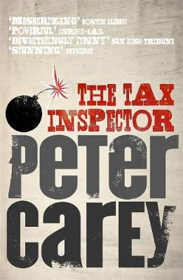 The Tax Inspector book