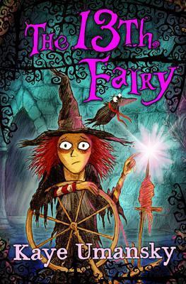 13th Fairy book
