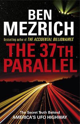 The 37th Parallel by Ben Mezrich