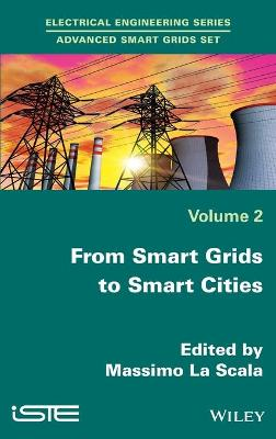 From Smart Grids to Smart Cities by Carlo Nucci