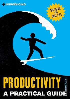 Introducing Productivity by Graham Allcott