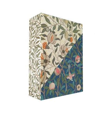 William Morris: 100 Postcards by
