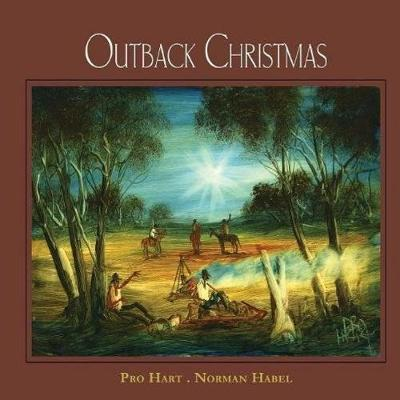 Outback Christmas by Kevin Hart