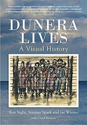 Dunera Lives by Ken Inglis