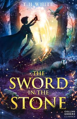Sword in the Stone book