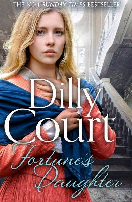 Fortune's Daughter (The Rockwood Chronicles, Book 1) book