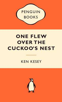 One Flew Over the Cuckoo's Nest book
