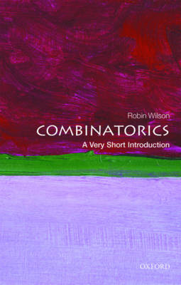 Combinatorics: A Very Short Introduction by Robin Wilson