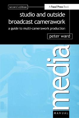 Studio and Outside Broadcast Camerawork book
