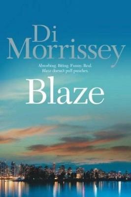 Blaze book