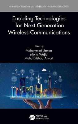Enabling Technologies for Next Generation Wireless Communications book