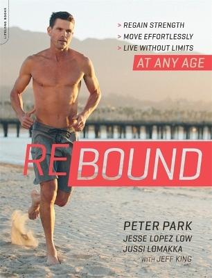 Rebound by Peter Park
