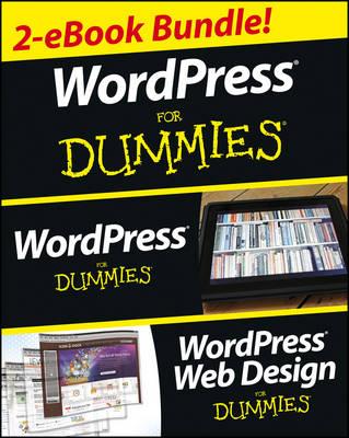 Wordpress for Dummies eBook Set by Lisa Sabin-Wilson