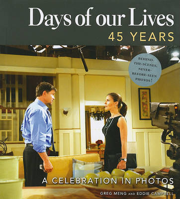 Days of Our Lives by Greg Meng